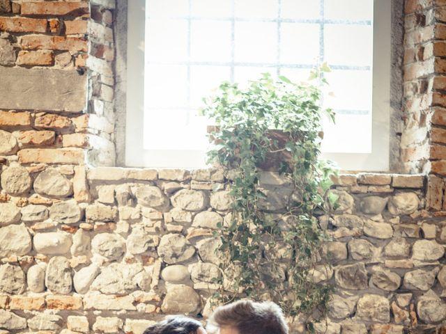 Il matrimonio di Gabriele e Giulia a Udine, Udine 42