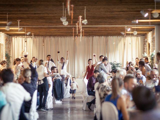 Il matrimonio di Gabriele e Giulia a Udine, Udine 43