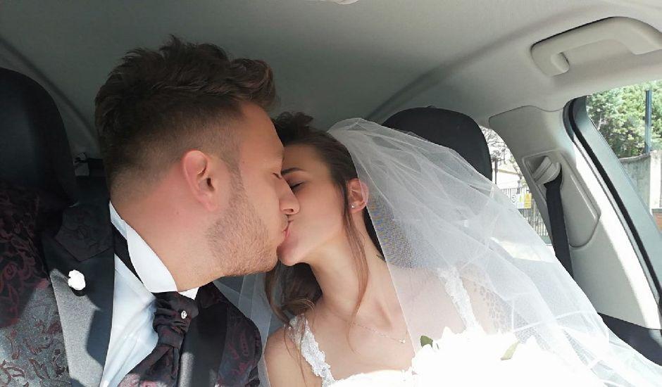Il matrimonio di Stefano e Angela a Prato, Prato