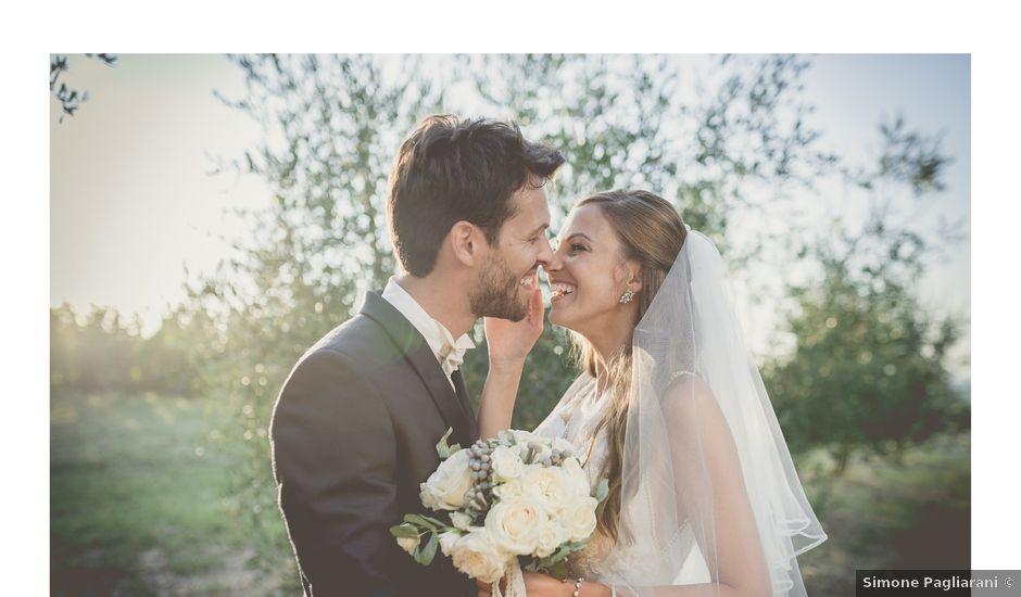 Il matrimonio di Enrico e Benedetta a Cesenatico, Forlì-Cesena
