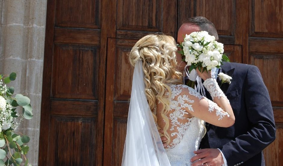 Il matrimonio di Michele e Lucia a Avetrana, Taranto