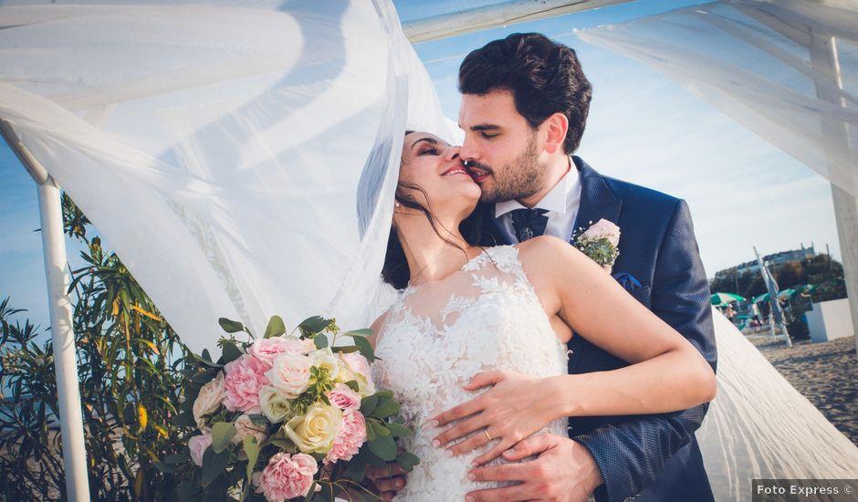 Il matrimonio di Fabio e Agnese a Ferrara, Ferrara