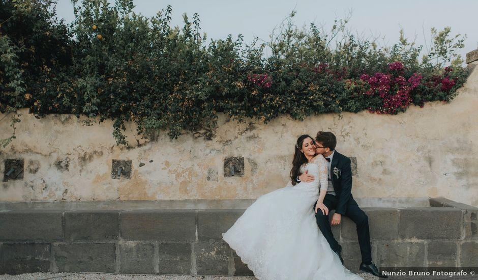 Il matrimonio di Federica e Ernesto a Siracusa, Siracusa