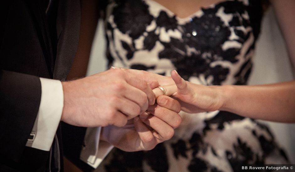 Il matrimonio di Gabriele e Giulia a Udine, Udine
