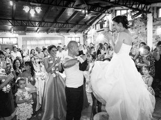 le nozze di Silvia e Gianpaolo 1