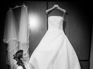 le nozze di Silvia e Gianpaolo 2
