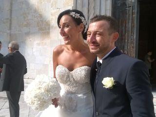 le nozze di Jacopo e Laura 3