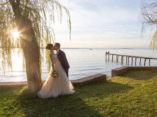 Le nozze di Marika e Cristian 1