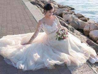 Le nozze di Marika e Cristian 2