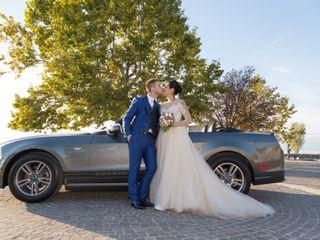 Le nozze di Marika e Cristian 3