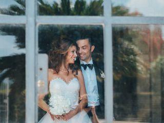 Le nozze di Elena e Ciro