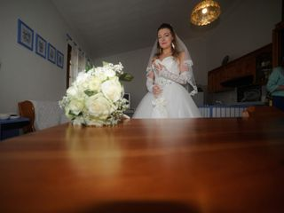 Le nozze di Dana e Renè 1