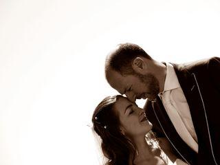 Le nozze di Dana e Renè