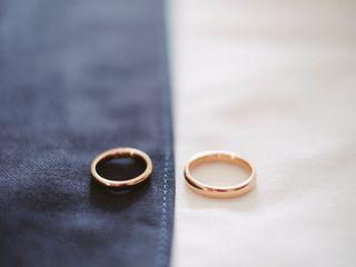 le nozze di Gabriela e Giulio 3