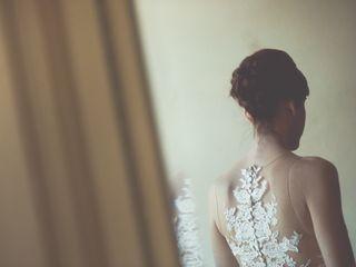 Le nozze di Giovanna e Mirko 3
