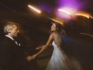 Le nozze di Virginia e Steve 1