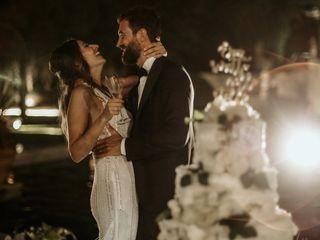 Le nozze di Gessica  e Roberto