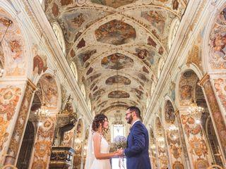 Le nozze di Marco e Gisella