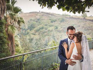 Le nozze di Marco e Gisella 2