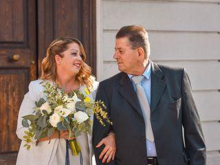 Le nozze di Crsitian e Ileana 2
