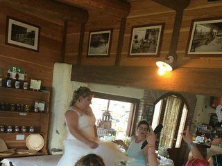 Le nozze di Chiara e Alan 3