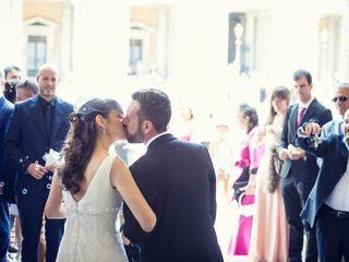 Le nozze di Leticia e Claudio 2