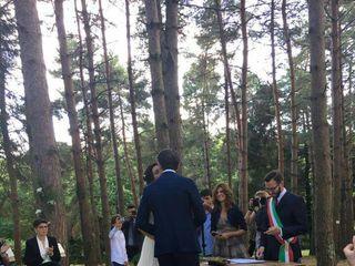 Le nozze di Alice e Simone  2