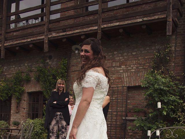 Il matrimonio di Antonio e Elsa a Carate Brianza, Monza e Brianza 19