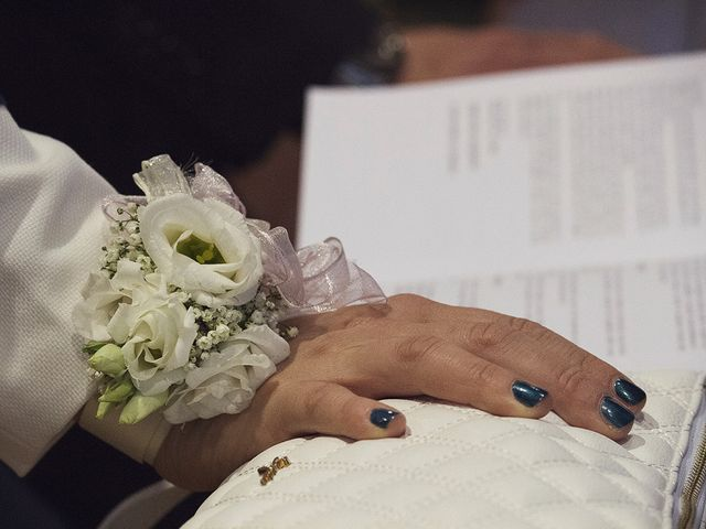 Il matrimonio di Antonio e Elsa a Carate Brianza, Monza e Brianza 12