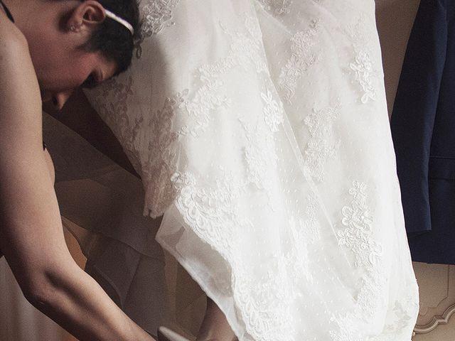 Il matrimonio di Antonio e Elsa a Carate Brianza, Monza e Brianza 6