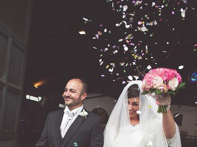 Il matrimonio di Antonio e Elsa a Carate Brianza, Monza e Brianza 14