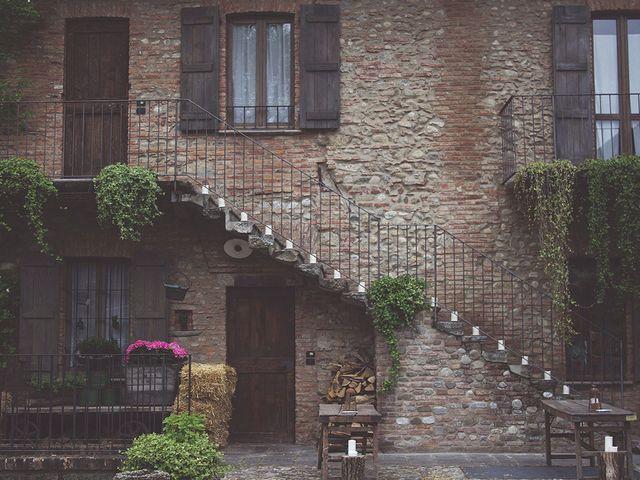 Il matrimonio di Antonio e Elsa a Carate Brianza, Monza e Brianza 16