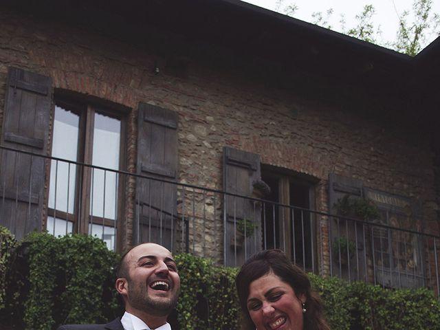 Il matrimonio di Antonio e Elsa a Carate Brianza, Monza e Brianza 29