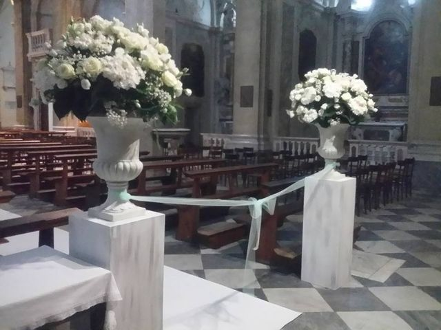 Il matrimonio di Laura e Jacopo a Sarzana, La Spezia 3