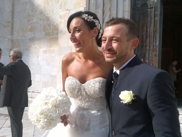 Il matrimonio di Laura e Jacopo a Sarzana, La Spezia 5