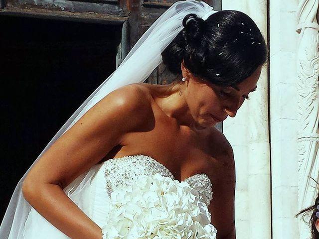Il matrimonio di Laura e Jacopo a Sarzana, La Spezia 6