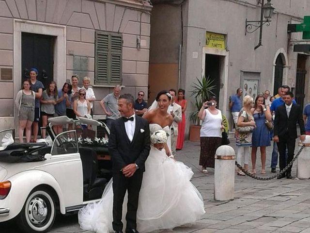 Il matrimonio di Laura e Jacopo a Sarzana, La Spezia 7