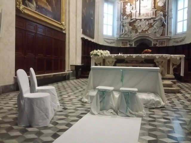Il matrimonio di Laura e Jacopo a Sarzana, La Spezia 8