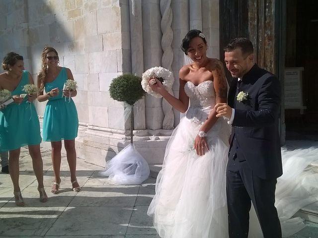 Il matrimonio di Laura e Jacopo a Sarzana, La Spezia 11