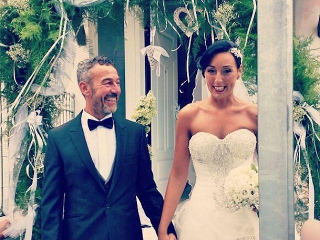 Il matrimonio di Laura e Jacopo a Sarzana, La Spezia 1