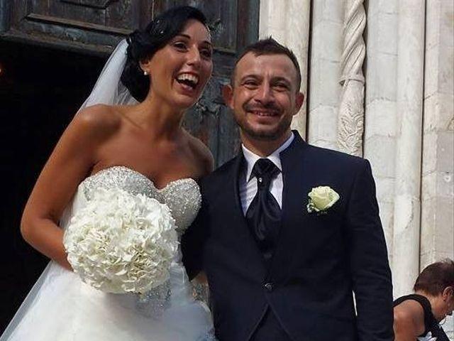 Il matrimonio di Laura e Jacopo a Sarzana, La Spezia 12