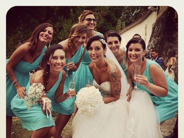 Il matrimonio di Laura e Jacopo a Sarzana, La Spezia 15