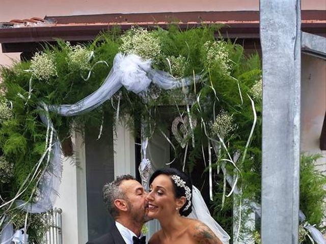Il matrimonio di Laura e Jacopo a Sarzana, La Spezia 16