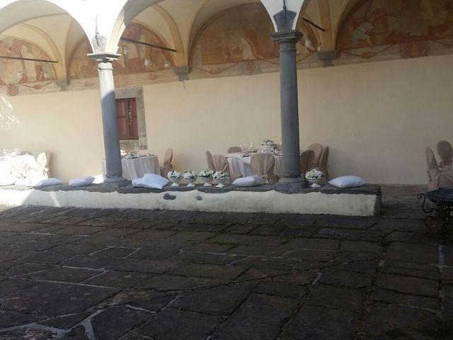 Il matrimonio di Laura e Jacopo a Sarzana, La Spezia 17