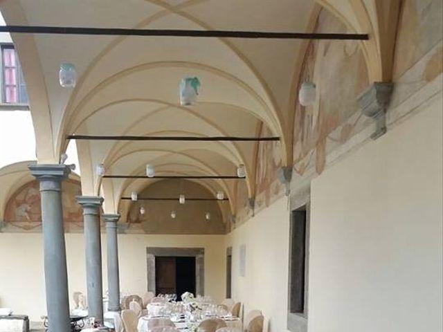 Il matrimonio di Laura e Jacopo a Sarzana, La Spezia 18