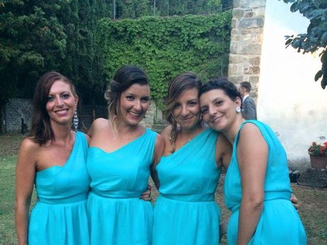 Il matrimonio di Laura e Jacopo a Sarzana, La Spezia 21