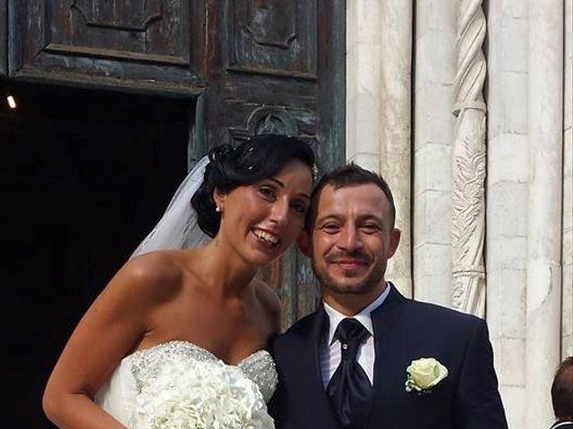 Il matrimonio di Laura e Jacopo a Sarzana, La Spezia 23