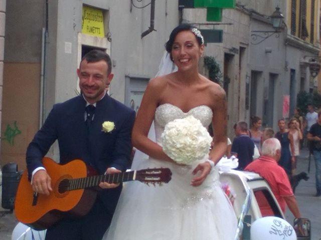 Il matrimonio di Laura e Jacopo a Sarzana, La Spezia 25