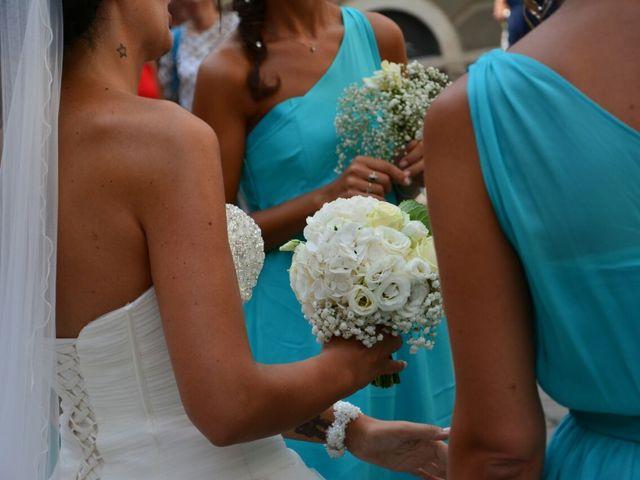 Il matrimonio di Laura e Jacopo a Sarzana, La Spezia 28