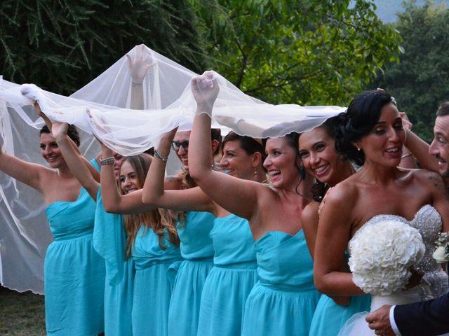 Il matrimonio di Laura e Jacopo a Sarzana, La Spezia 29